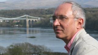 Gareth Glyn
