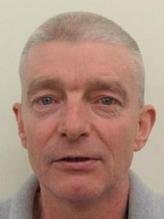 Ian John McLaughlin