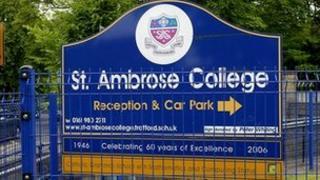 St Ambrose College