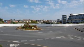 Admiral Park in Guernsey