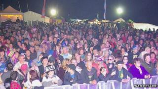 Watchet Music Festival