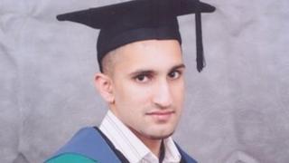 Atif Ali