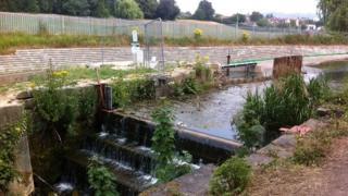 Dudbridge Locks