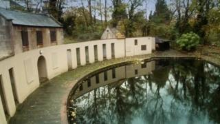 Cleveland Pools in Bath