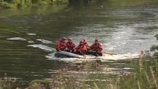 River Wear, Fatfield
