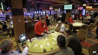 hollywood casino columbus robbery
