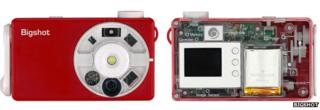 Bigshot camera