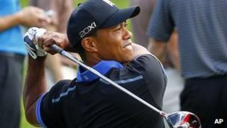 The row has left millions of customers unable to watch live sport on CBS such as golf