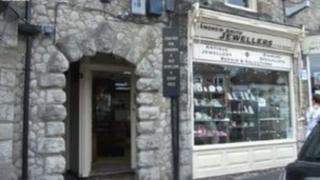 Andrew Smith Jewellers