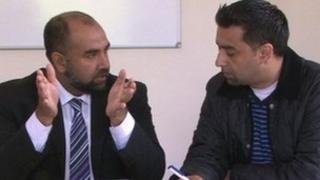 Respect councillors Mohammad Shabbir and Ishtiaq Ahmed