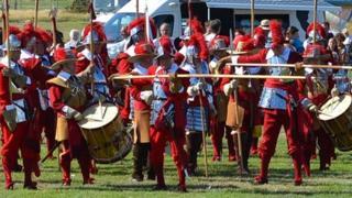 The Honourable Artillery Company