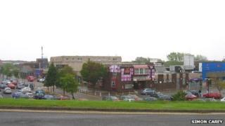 Langney Shopping Centre