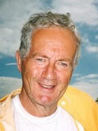 Keith Owen