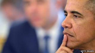President Barack Obama (6 September 2013)