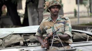 Troops from the Indian Army have been called to control violence in Muzaffarnagar