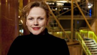 Maxine Peake at the Royal Exchange