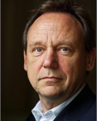 Alan Posener