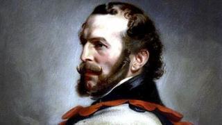Dr John Rae