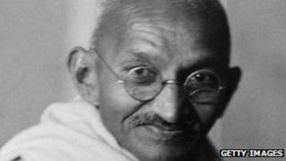 teachings of mahatma gandhi pdf