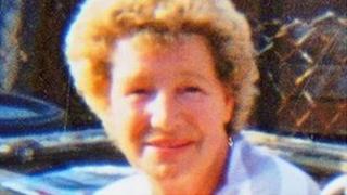 Georgina Barnett