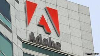 Adobe hq