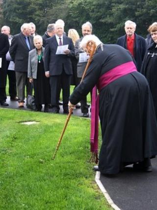 Bishop of St Asaph