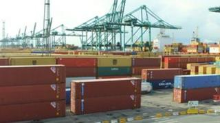 Drug traffickers hacked into the computer controlling shipping containers at the port of Antwerp