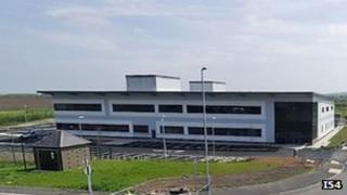 Eurofins laboratories