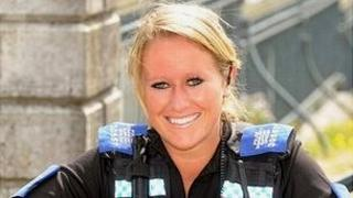 PCSO Kirsty Down