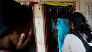 Thousands of Indian women are forced into different forms of slavery ranging from domestic service to prostitution