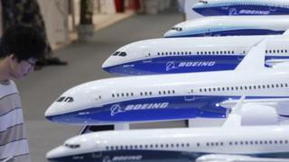 Aviation Expo 2013, Beijing
