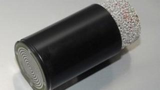 StarcChase GPS bullet