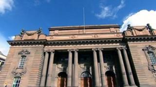 Perth City Hall