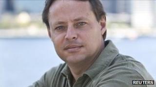 David Hicks (file image)