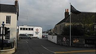 St John Ambulance and Rescue Service Guernsey