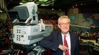 John Cole in 1992