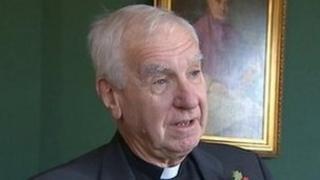 Right Reverend Christopher Budd