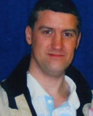 Colin Bell hanged himself at the jail in August 2008.