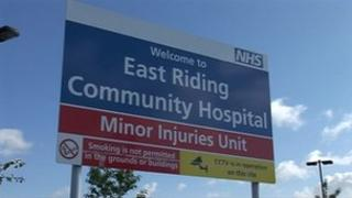 East Riding Community Hospital