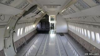 Inside the VC10