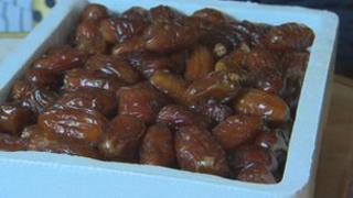Box of figs