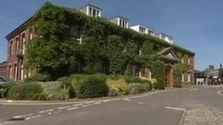 Hellesdon Hospital