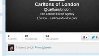 Carltons of London on Twitter