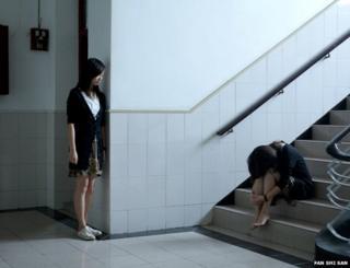 """Fan Shi San's """"phantom sibling"""""""
