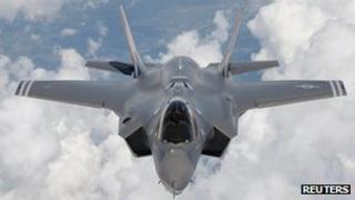 Joint Strike Fighter (JSF)