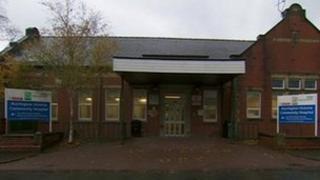 Accrington Victoria Health Access Centre