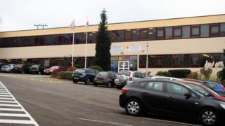 Risca Comprehensive School