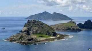China's air defence zone over disputed islands has exacerbated regional tensions