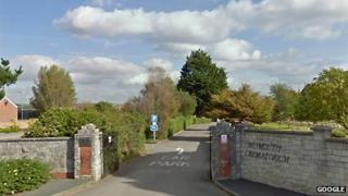 Weymouth Crematorium