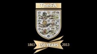 150 years of the FA